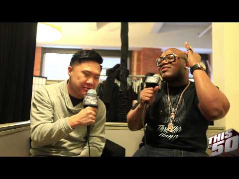 Timothy DeLaghetto Talks Wild 'N Out; Nick Cannon; Youtube Groupies