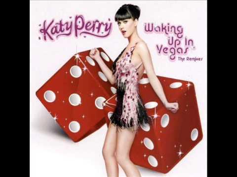 Katy Perry   Waking up in Vegas Mellini & Senzero...