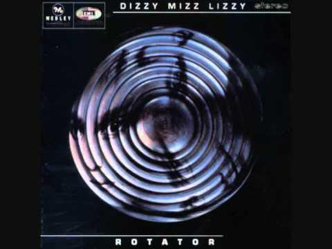 Dizzy Mizz Lizzy - Alexander Salamander