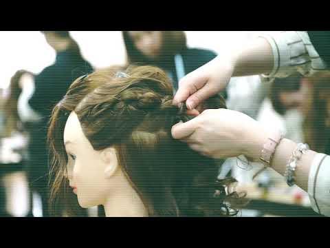 YIC京都ビューティ専門学校の動画紹介