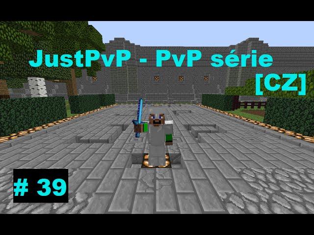 Minecraft: PvP série - epizoda 39* Zrada nebo výhra??
