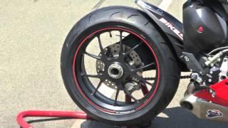 Testing Tyres