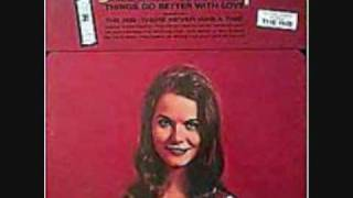 Watch Jeannie C Riley Things Go Better With Love video