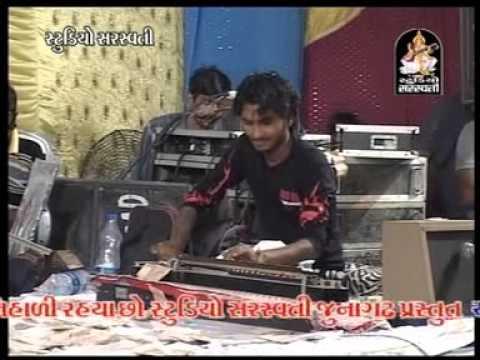 Kiran Gadhvi  Varana Live 4   2014 Live video