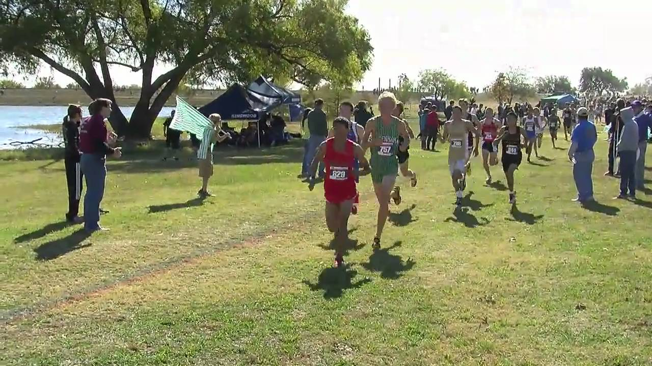uil state cross country meet 2015