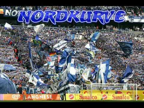 Schalke Torhymne video