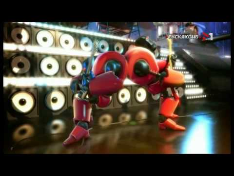 Crazy Frog - Daddy DJ