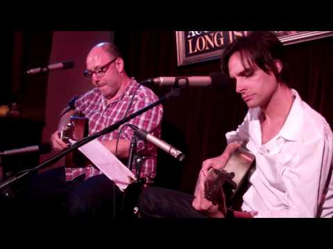Adam Levy&Marc Copely- Promised Land