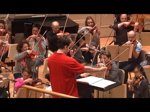 Meet BSO's Andris Nelsons