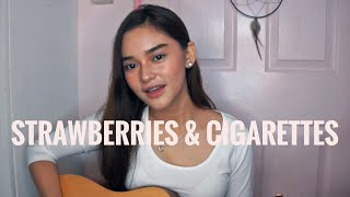 "Strawberries & Cigarettes (""Love, Simon"" OST) 
