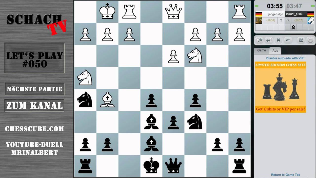schach 2 player