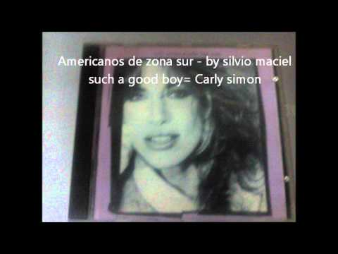 Carly Simon - Such A Good Boy