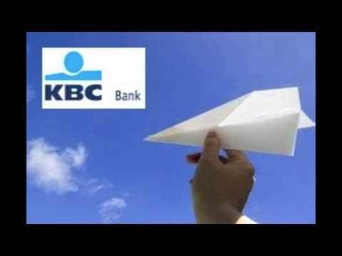 KBC Bank Mortages Wiring Radio Ad