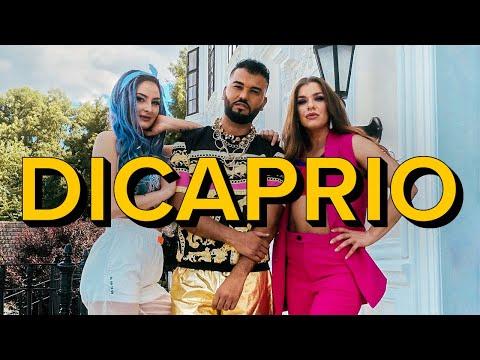 HERCEG x DÉR HENI x NEMAZALÁNY - DICAPRIO (Official Music Video)