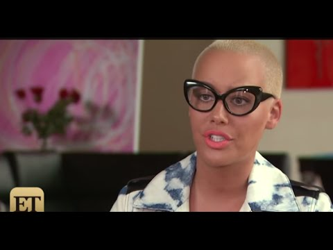 Amber Rose Opens up About Khloe Kardashian and wants everyone to join her in a SLUTWALK this summer