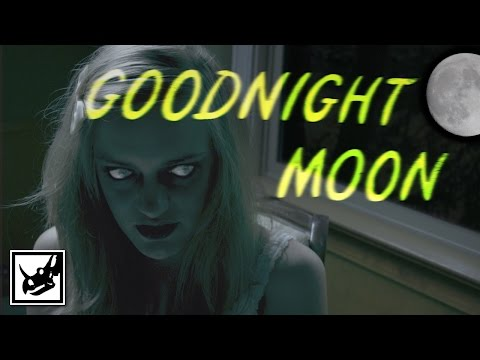 Goodnight Moon: The Movie (Trailer) | Gritty Reboots