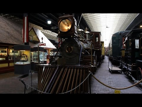 "Ep. 199 - ""Tracking Rail History"""