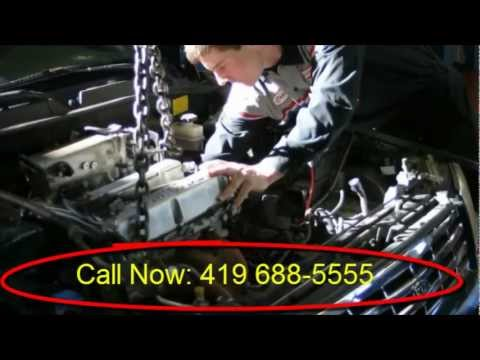 Car Repair|419-688-5555|Bowling Green OH 43402|Auto Service|Crisis |24/7 Roadside Help