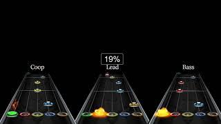 Dance Gavin Dance - Bloodsucker - Guitar/Bass/Coop - Clone Hero