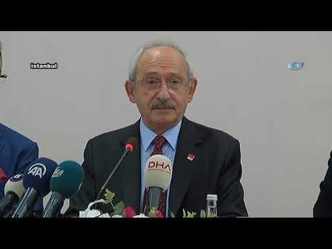 CHP Liderinden İlginç Kadına Şiddet Açıklaması