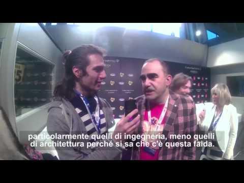 Elio × POLI.RADIO - Sanremo2016