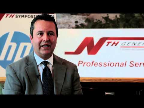 Nth Generation - Making clients more efficient with HP Autonomy