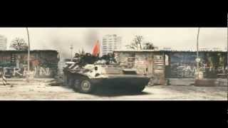 soviet hell march ( world in conflict )