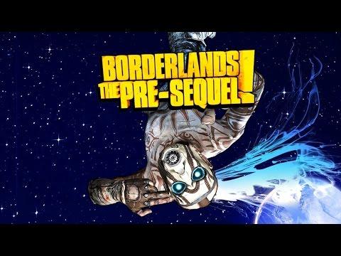 Borderlands: The Pre-sequel - I Must Go... video