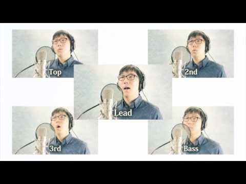 Norah Jones Acapella Cover - Don't Know Why - Inhyeok Yeo, よういんひょく, 여인혁