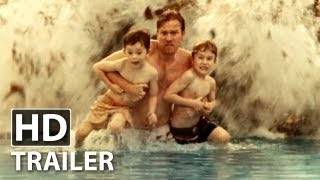 The Impossible - Trailer (Deutsch | German) | HD | Ewan McGregor