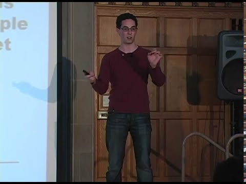 TEDxCornellUniversity - Jeremy Blum - Open Source Society