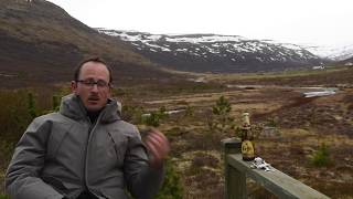 North Western Iceland - TOGLIFE 25 May