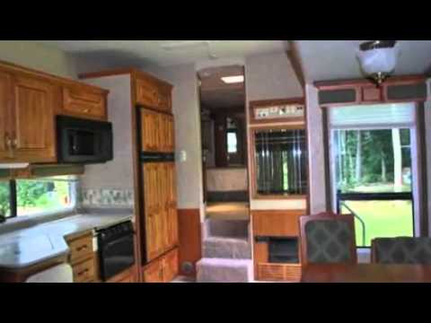 2007 Holiday Rambler Presidential Suite 356SKT 5th Wheel in Montoursville, PA