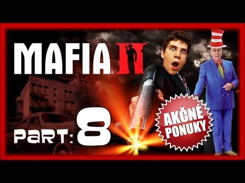 ► Mafia 2 - GoGo - Part. 8 - Teleshopping !!! ◄