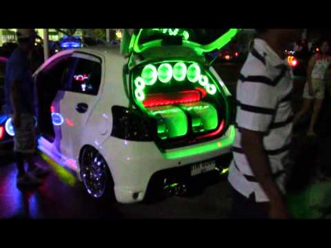Custom Car Stereo Sound Systems