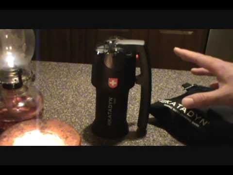 Katadyn Vario Review: Backcountry Series Water Filter