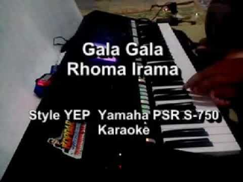 Gala-gala Elekton