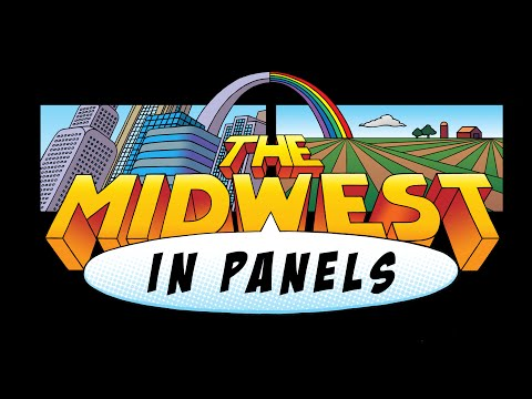 The Midwest in Panels (Comic Shop Documentary 2015)