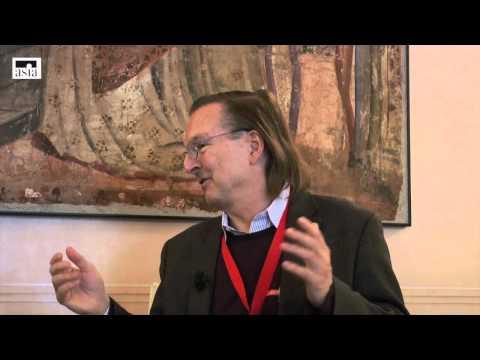 Intervista a J. Szostak: nuove ricerche sull'origine della vita