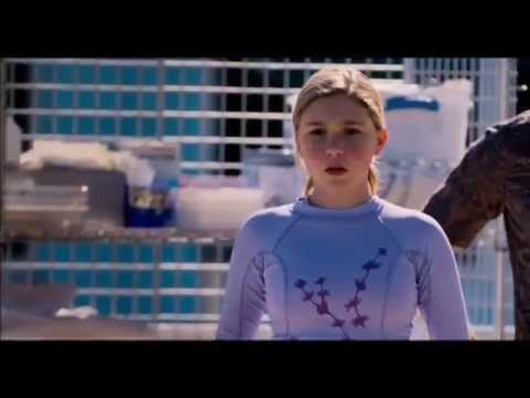 """DOLPHIN TALE 2"" Movie Review"