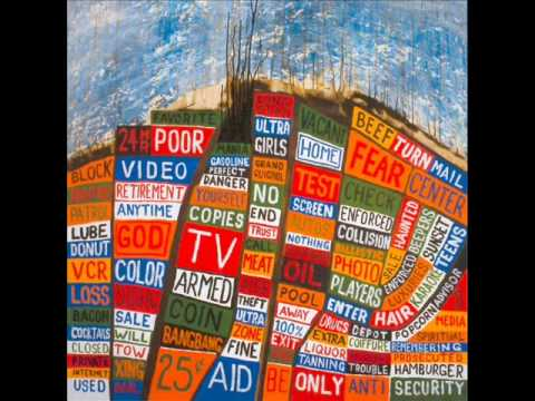 Radiohead - We Suck Young Blood