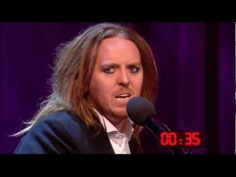 Tim Minchin - Three Minute Song