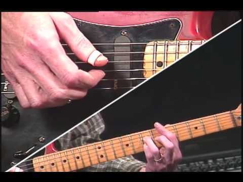 Cannonball Rag - From Learn to Play Advanced Country Guitar with Mike McAdoo