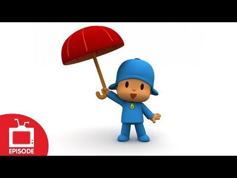 Pocoyo- Ombrello, ombrello (S01E01)