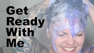 Get Ready With Me! RED CARPET EDITION