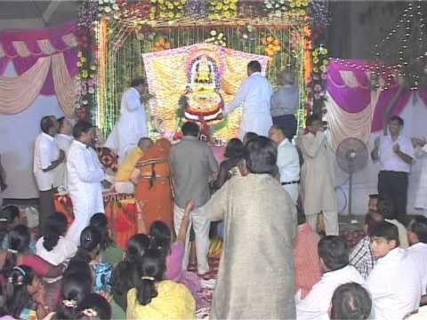 Sanjay Mitttal-khatu Shyam Bhajan-haare Ke Sahaare Aaja.mp4 video