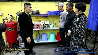 Tư vấn chuyên sâu kinh doanh rửa xe giai đoạn 1 - TT Như Ý - Quảng Ninh