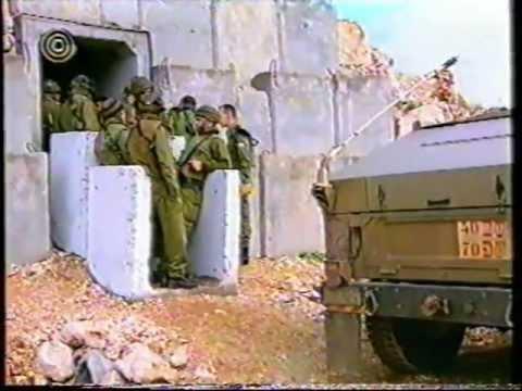 חיסול על ידי צלפים גולני רובאית 51, דרום לבנון