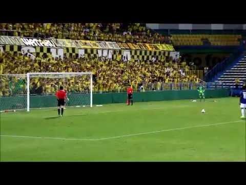 第94回天皇杯3回戦 柏vs千葉 PK戦