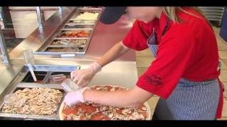 """""""Today in America"""" with Terry Bradshaw profiles Papa Murphy's Pizza"""